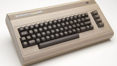 100 giochi Commodore 64