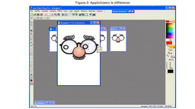 Come creare una gif animata passo passo – Tutorial gif animate