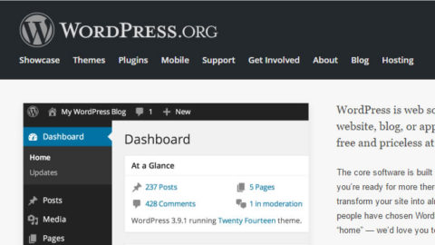 Differenza fra WordPress.com e WordPress.org