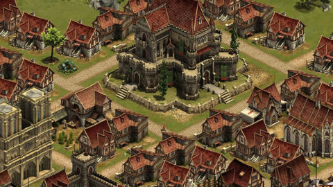 Gioco online di civilizzazione – dalla pietra all'età moderna