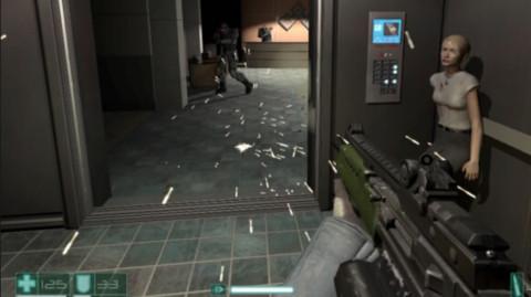 Come costruire un gioco sparatutto 3d in 5 minuti senza codice