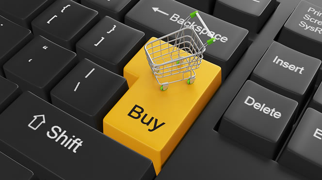 Come fare shopping su internet senza rischi