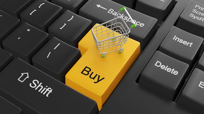 Come fare shopping su internet senza rischi