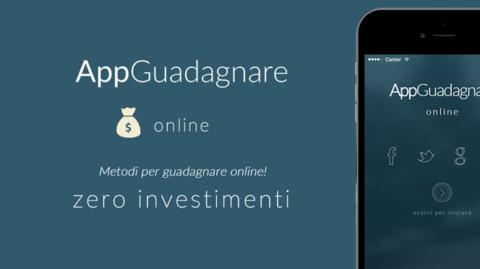 Applicazione per guadagnare online – Bitcoin, sondaggi e molto altro