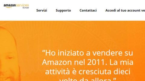 Raggiungere nuovi clienti con Amazon – costi e vantaggi