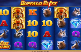 Buffalo-Blitz-Playtech